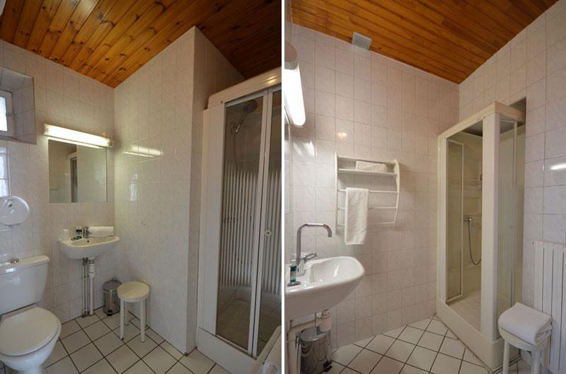 Chambres d\'hotel à Briançon - Serre Chevalier